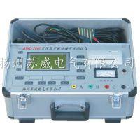 苏威BYKC-2000变压器有载分接开关测试仪 便携式变压器有载开关测试仪 厂家直销