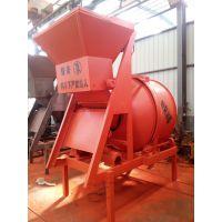 郑州JZC350B型混凝土搅拌机厂家