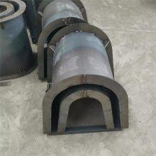 混凝土线缆槽钢模具