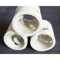 供应陶瓷鲍尔环填料
