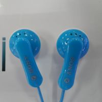 索尼耳机 水晶线透明耳机 手机耳机 MP3耳机