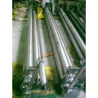 辘骨机是一种多功能的机种,主要用于板材连接和圆风管闭合连接的咬口加工。可以满足风管制造的各种不同形