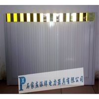 特供50cm高铝合金挡鼠板 厂房用挡鼠板型号 批发价格