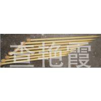 出口欧洲本色竹针/外贸单尖竹针/出口带珠毛衣针/出口一头针竹针