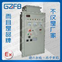 BQXR51系列 防爆软起动柜 ⅡB级软启动器 厂家定做