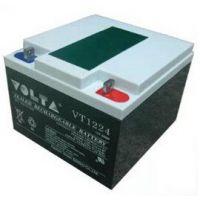 VOLTA蓄电池VT1224 沃塔电源厂家生产