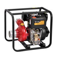 4寸柴油机排水泵