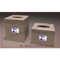 水曲柳纸巾木盒 酒店用品纸巾抽 木质纸巾抽 木质纸巾盒批量生产