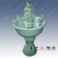陶瓷喷泉生产厂家 陶瓷喷泉批发