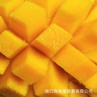 海南贵妃芒 热带芒果 红金龙  批发散装 空运 海南特产 新鲜水果