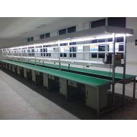东莞振铵专业生产LED组装流水线LED老化架生产线