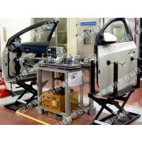 合肥雄强科技汽车玻璃升降器电路图