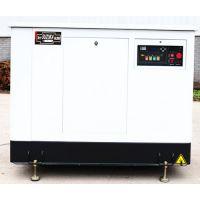 25千瓦汽油发电机