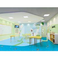 供应阿姆斯壮品牌商场专用PVC地板
