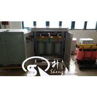 供应SG-300KVA变压器 隔离变压器 三相变压器 油浸式变压器 定做各种电压