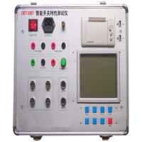 CKT100T 智能开关特性测试仪