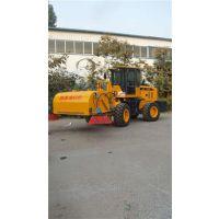 阿图什扫雪车|龙建特种机械(图)|除冰扫雪车