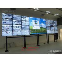 交通局46寸55寸LED液晶拼接屏品牌/批发/厂家