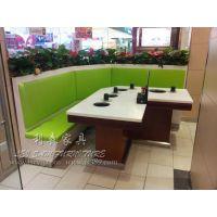 西乡咖啡厅 奶茶店 甜品店 茶餐厅 西餐厂家批发定制 茶餐厅卡座