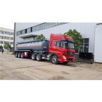江西30吨硫酸运输车价格25吨液态沥青运输车厂家直销价格