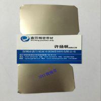 SPCC不锈铁冷轧钢带 软态卷带 表面易加工镀镍