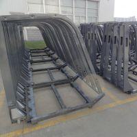 叉车配件-叉车属具-龙工叉车原厂专用安全架-驾驶室