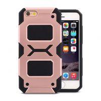 新款战甲iPhone6s二合一手机壳苹果6plus防摔保护套5G保护壳厂家现货出售