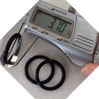 金丰特价供应机械通用耐油橡胶密封件 线径0.5~5mm