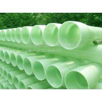 供应湖南长沙玻璃钢管电缆保护套管厂家价格