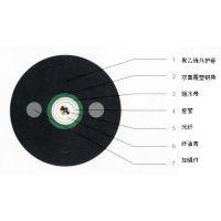供应深圳光缆厂家直供GYXTW束管光纤光缆 8芯多模光缆