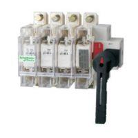 提供优价SLG1R-400A/4负荷隔离开关熔断器组 不带熔断器