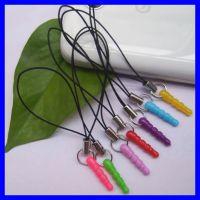 厂家供应手机绳|手机配件|编制手机绳|金属手机链|各种优质手机挂饰