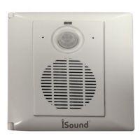 供应唯创iSound 双向语音提示器,方向识别语音迎宾器,银行迎宾器,ATM语音提示
