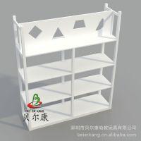 BEK13-BM03造型美工柜 美工室工具架 物品陈列柜