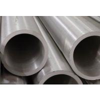 316L不锈钢无缝管品牌 不锈钢无缝管生产地