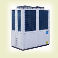 风冷模块热泵机组/三联供热泵/空调热水一体机
