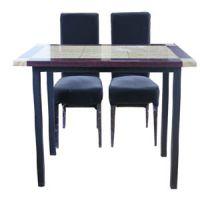 兰州质量合格的玻璃钢餐桌,就在恺瑞——酒泉玻璃钢餐桌