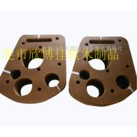 广东橡胶软木密封垫 厂家直销 产品耐油耐磨 质量保证 可提供各种冲型加工