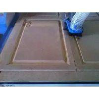 山东地区气动三头木工雕刻机 橱柜门雕刻机 名仕雕刻机13153190128