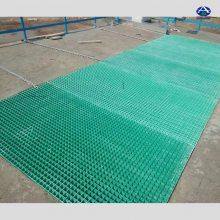大连1米22 2米44的刷车地格栅哪里可以买到 河北华强玻璃钢材质