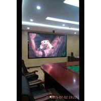 广州市番禺生产室内P4全彩显示屏P5全彩LED显示屏定做厂家