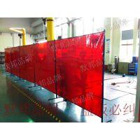 专业提供默邦品牌焊接隔断屏风