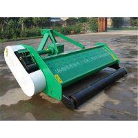 新型干湿秸秆粉碎还田机 鼎达促销优质秸秆粉碎还田机