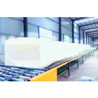 青岛新美海绵机械厂家、海绵制造机械设备厂家、泡绵发泡机、聚氨酯生产线