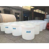 绥棱县食品级无毒无味塑料泡菜桶 600L塑料泡菜桶特性