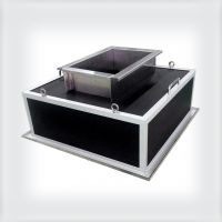 CAE液槽密封式高效送风口