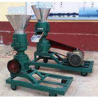 鼎信厂家供应牛 羊 猪饲料颗粒机 轴转动颗粒机 节能型