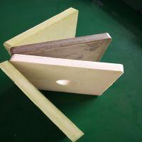 深圳市兴宏发Pu保温板,外墙空调发泡保温管材 多尺寸定制