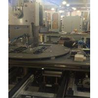 昆山佰奥高效率,高稳定性凸轮式PCB板插针机