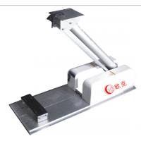 车载升降杆 车载云台升降器摄像机 移动升降照明曲臂式照明升降杆